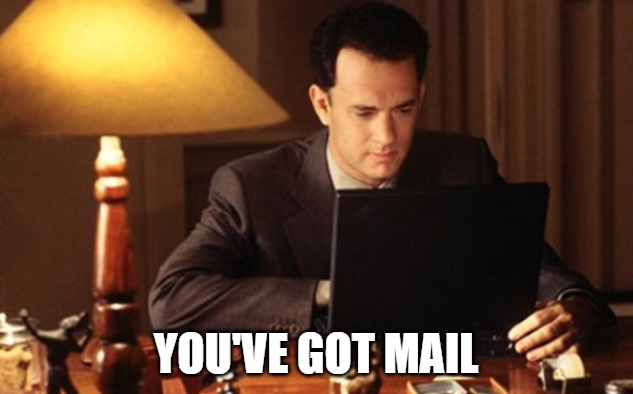 How to check Outlook inbox automatically tom hanks