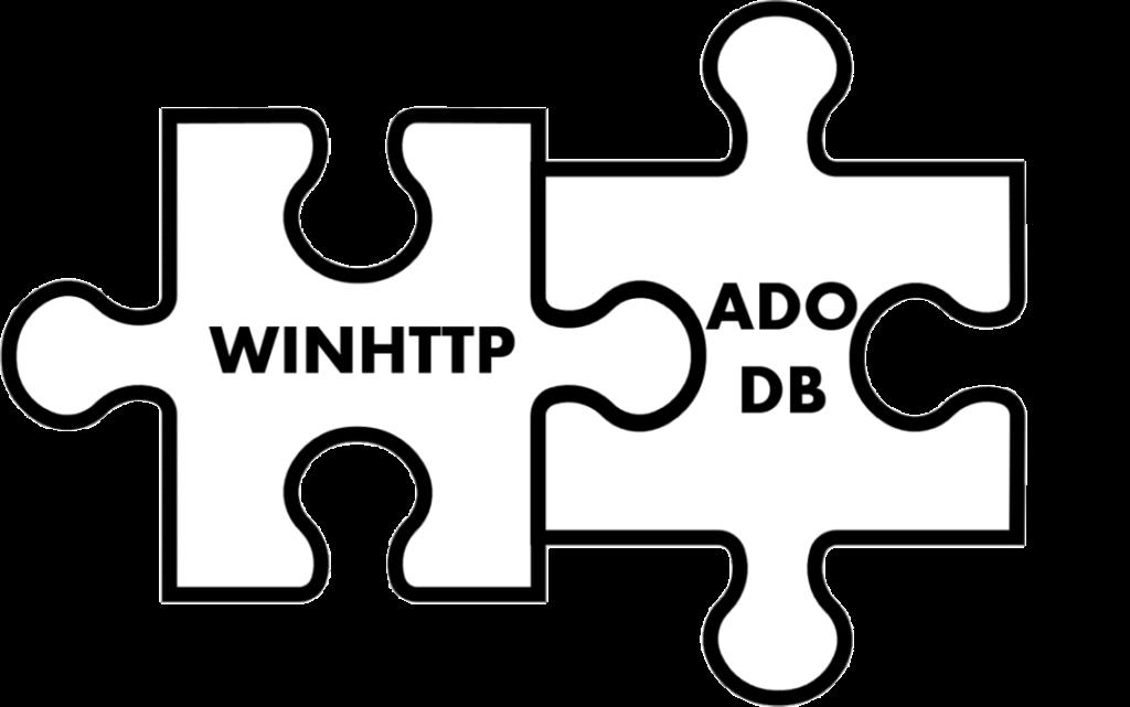 Download file using WinHttp & ADODB method perfect match